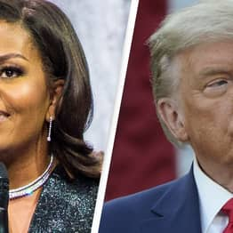 Michelle Obama Urges Trump To Concede Like The Obamas Did For Him