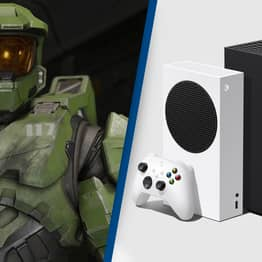 The Xbox Series X And Series S Are Out Now