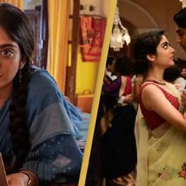 Netflix Execs Booked By Indian Police Over Interfaith Kissing Scene