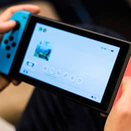 Nintendo Switch Has Spent 23 Months As The Best-Selling US Console