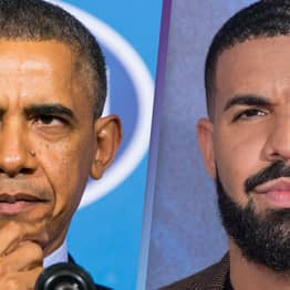 Obama Gives Drake His 'Stamp Of Approval' To Play Him In Biopic
