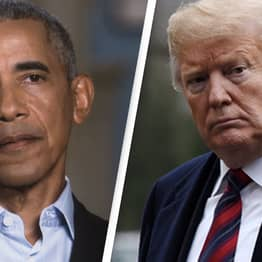 Obama Says Trump Might Have To Be Dragged Out Of White House By Navy SEALS