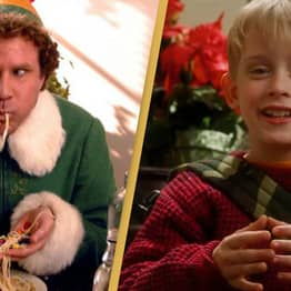 You Can Now Get Paid £2,000 To Watch Christmas Films All December