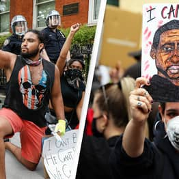 Major Powers Criticise US For Police Brutality And Racism At UN Rights Review