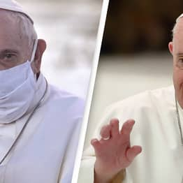 Pope Francis Offers Free Coronavirus Tests At Vatican For Homeless People