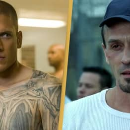 Wentworth Miller Rejects Calls For Prison Break Character To Have Gay Relationship With T-Bag