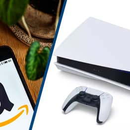 Here's How To Get A PlayStation 5 From Amazon Tomorrow