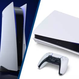 Sony Explains Why The PS5 Has No Web Browser and 1440p support