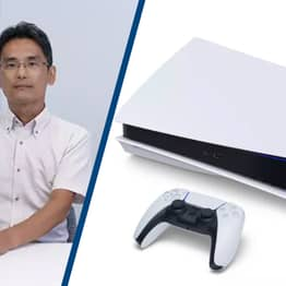 Leaked Images Suggest The PlayStation 5 Storage Space Is 667GB