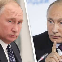 Russian Officials Deny Claims Putin Is Quitting Presidency In January