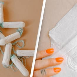 Scotland Votes To Provide Free Sanitary Products To End Period Poverty