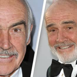 Sean Connery's Ashes Will Be Scattered In Scotland As His Final Wish