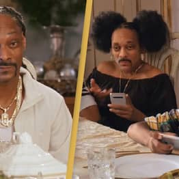 Snoop Dogg Plays His Own Kids And Saves The Planet In Best Christmas Ad Of 2020