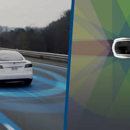 Research Suggests Tesla Autopilot Could Prevent 80% Of Accidents