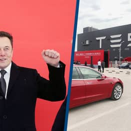 Tesla Has Hit $500 Billion Market Cap For The First Time