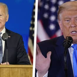 US Election 2020: Facebook Adds Warnings To Trump And Biden's Posts As Count Continues