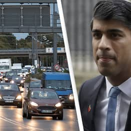 UK Drivers Could Soon Be Charged For Every Mile They Drive