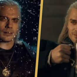 Netflix Just Dropped 'Witchmas' Trailer For The Witcher