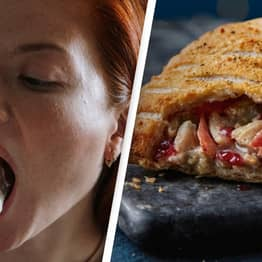 You Can Now Get Paid To Be A Festive Food Taster For Greggs