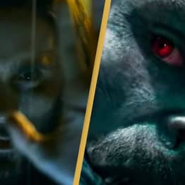 Spider-Man Spin-Off Morbius Gets A New Trailer