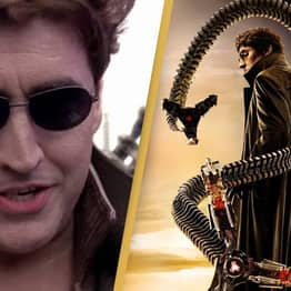 Alfred Molina Confirmed To Return As Doctor Octopus In Spider-Man 3