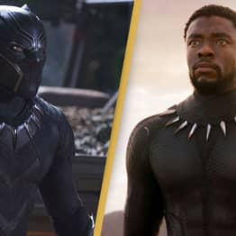 Marvel Will Not Recast Black Panther Out Of Respect For Chadwick Boseman