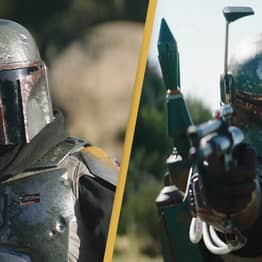 Disney Confirms Boba Fett Is Getting His Own Mandalorian Spin-Off