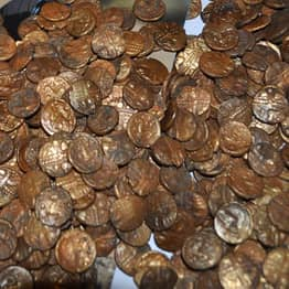 Birdwatcher Discovers $1M Worth Of Ancient Celtic Gold Coins