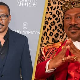 Eddie Murphy Says Coming 2 America Is Just As Good As The First Film