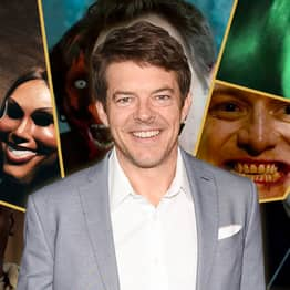 Jason Blum 'The King Of Horror' And His Nightmare Factory