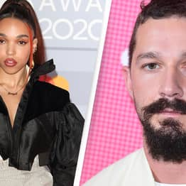 FKA Twigs Sues Shia LaBeouf Citing 'Relentless Abusive Relationship'