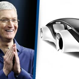 Apple Is Reportedly Planning To Launch Cars By 2024