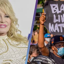 Dolly Parton Reiterates Her Support For Black Lives Matter