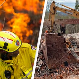 Australians Impacted By Bushfires Reflect On Crisis One Year On