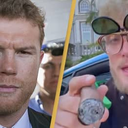 Canelo Alvarez Calls Out Jake And Logan Paul For 'Disrespecting' Boxing