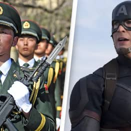 China Has Conducted Human Testing To Create Super Soldiers, US Intelligence Says
