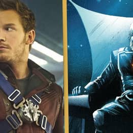 Marvel Confirms Guardians Of The Galaxy's Star Lord Is Bisexual