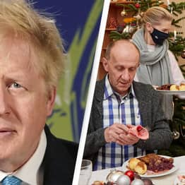 Boris Warned Christmas Covid Relaxations Will Set NHS Back 20 Years