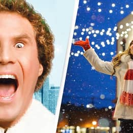 Breaking News: It's Officially Christmas Eve