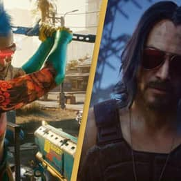 Cyberpunk 2077 Reviews Are Piling In Ahead Of Tomorrow's Release