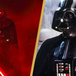 Darth Vader Voted Greatest 'Star Wars' Villain Of All Time