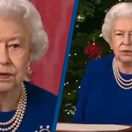 Deepfake Queen To Deliver This Year's Channel 4 Christmas Message