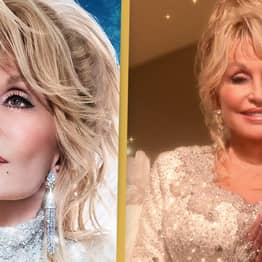 Dolly Parton Saved 9-Year-Old Girl's Life On Set Of Netflix Christmas Movie