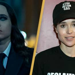 Elliot Page To Continue Playing Vanya Hargreeves In Umbrella Academy