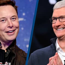 Elon Musk Wanted To Sell Tesla To Apple But Tim Cook Refused To Meet With Him