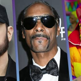 Eminem Comes For Snoop Dogg And Tekashi 6ix9ine On New Song