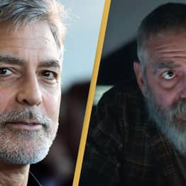 George Clooney Hospitalised After Losing 28 Pounds For Latest Film The Midnight Sky