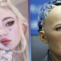 Grimes Says She's Worried AI Will 'Make Musicians Obsolete'