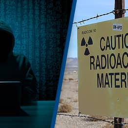 America's Security Agencies Say Its Nuclear Agency Has Been Hacked