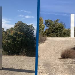 Here's Every Monolith That Has Appeared And Disappeared In The Past Month